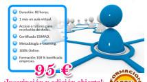 Curso Iniciación Redes Sociales y Community Manager