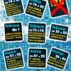 Eventos, primer trimestre de 2012