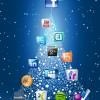 Ranking redes sociales #infografia