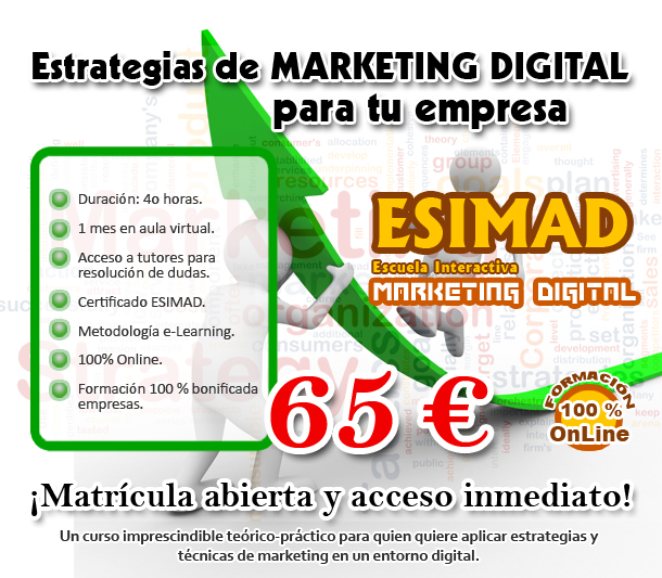 Estrategias de Marketing Digital para tu empresa