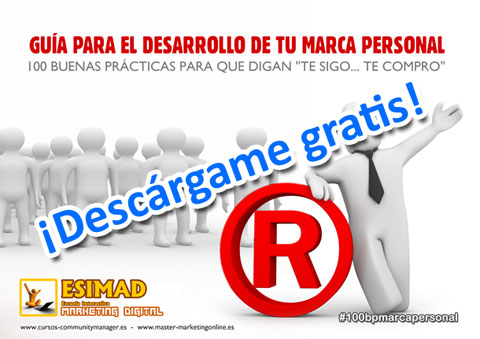 Descarga ebook gratuito #100bpmarcapersonal